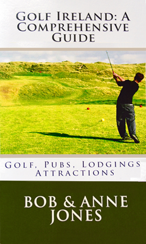 Golf in Ireland: A Comprehensive Guide
