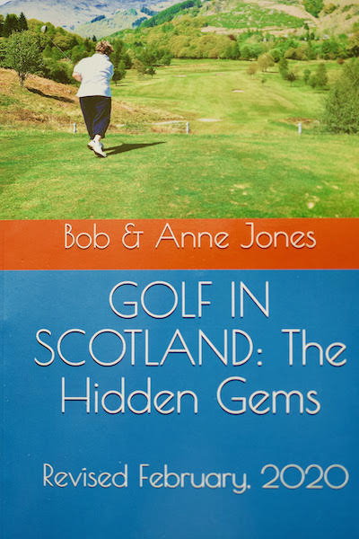 Golf in Scotland: The Hidden Gems